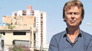 Derk Bolt gaat weer de grens over voor nieuwe reeks 'Spoorloos'