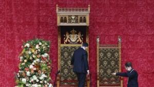 LIVE: Prinsjesdag: reacties op de troonrede