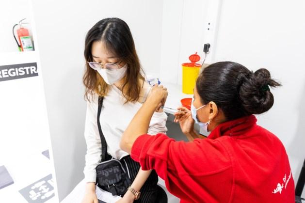 Janssen: tweede prik verhoogt effectiviteit vaccin tot 94 procent