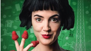 Actrice over hoofdrol in 'Amélie de Musical': 'Het voelt als mijn verhaal'