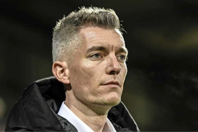 Willem Weijs gaat bij Anderlecht aan de slag als assistent van trainer Vincent Kompany