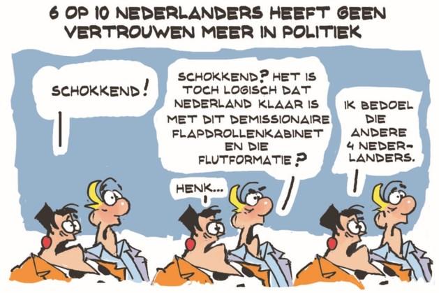 Toos & Henk - 22 september 2021