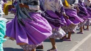 Folkloristische dansgroep uit Montfort op zoek naar nieuwe leden