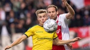 Ajax laat ook Fortuna Sittard volslagen kansloos: 0-5
