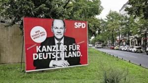 Kanselierskandidaat Scholz moet zich in Duits parlement verantwoorden voor doorzoeking eigen ministerie