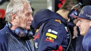 Red Bull denkt na over motorwissel Max Verstappen in Rusland