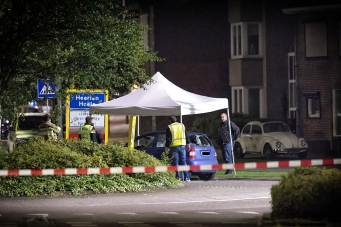 Verdachte 'breekt' na eis 30 jaar en geeft naam schutter Prins