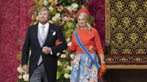 Koning gaat in troonrede in op watersnood in Limburg