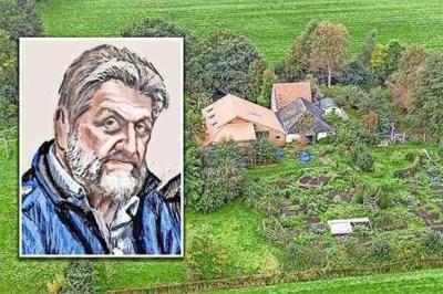 Verdenking klusjesman Josef B. van gezin Ruinerwold utgebreid met mishandeling