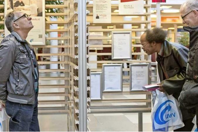 'Steeds meer 55-plussers koersen af op financiële nood'