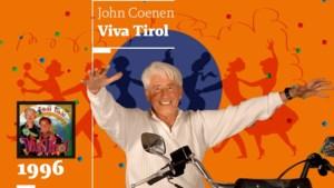 Polonaisehit 'Viva Tirol' van Taai Taai werd groots dankzij schlagerkoning Hansi Hinterseer