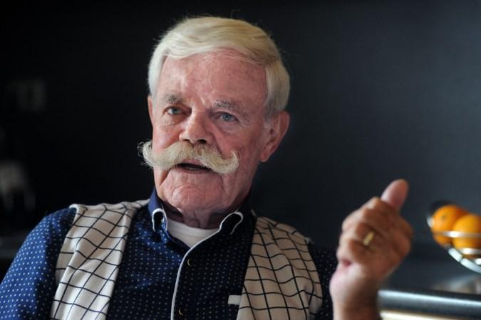 In 2009 maakte hij plaats voor een nieuwe generatie, nu brandt Theo Leenen (81) weer van ambitie om raadslid te worden