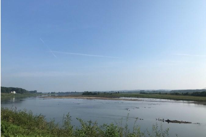 Het charmante Oud-Rekem als startpunt voor een waterrijke wandelroute