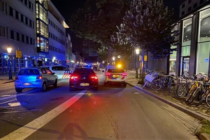 Twee verdachten schietpartij Maastricht vrijgelaten: aangifte van poging tot moord tegen nog voortvluchtige schutter