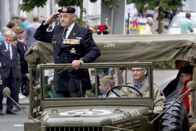 Limburgse Veteranendag in Roermond dit jaar zonder parade, herdenking is live te volgen via livestream