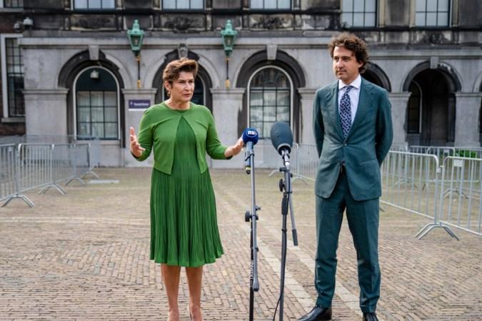 PvdA en GroenLinks: dividendmiljard en opbrengst CO2-taks naar huishoudens
