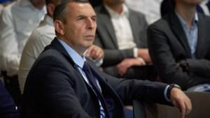 Negentien kogelgaten in auto: topadviseur van Oekraïense president overleeft moordaanslag