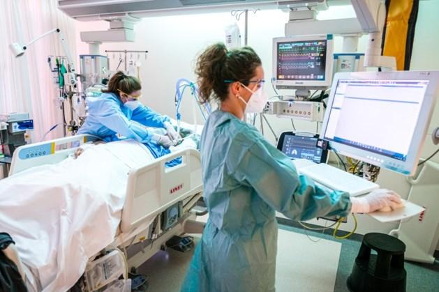 Laagst aantal coronapatiënten in ziekenhuizen sinds 24 juli, ook aantal positieve tests daalt verder