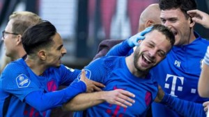 FC Utrecht bezorgt NEC tweede nederlaag in eredivisie