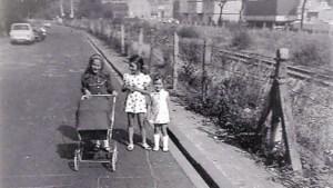 Feestelijke opening spoorweg Sittard-Herzogenrath in 1896 wordt in Schaesberg herdacht
