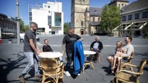 Brasserie Heerlen in 'vrijwillige lockdown' vanwege controle bezoekers: 'We gaan geen onderscheid maken'