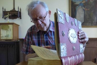 Jacques Beelen richt met lezing schijnwerper op de kerkelijke kunst in de H. Nicolaaskerk van Heythuysen