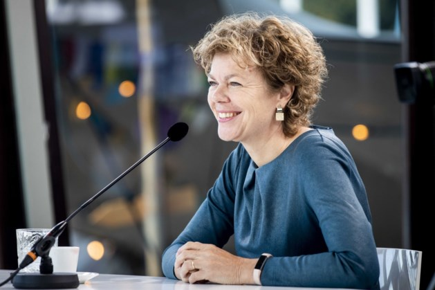 Werkgeversvoorzitter Ingrid Thijssen: 'Personeelstekort is structureel'