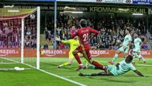 PSV door het oog van de naald bij Go Ahead Eagles
