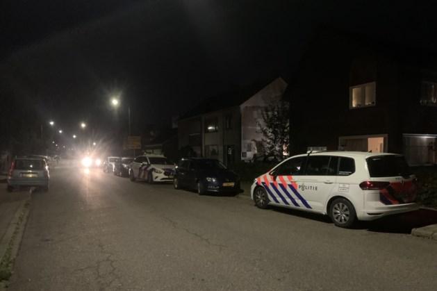 Politie opgeroepen voor conflict in woning Sittard