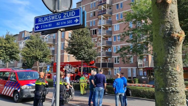 Brand in flat centrum Geleen roept herinneringen op bij geëvacueerde bewoners