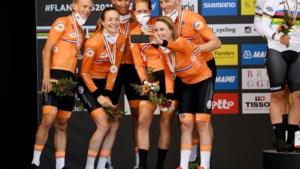 Nederlandse 'wielerkanonnen' steeds enthousiaster over nieuw onderdeel