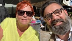 Verlamd slachtoffer van Pukkelpopdrama vindt redder tien jaar later