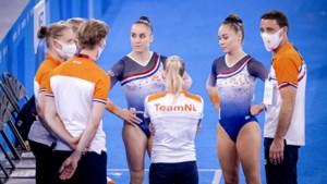 Toekomst vrouwenturnen nog altijd ongewis, Van Pol wil graag duidelijkheid: Als ik m'n A-status verlies, houdt topturnen wel op'