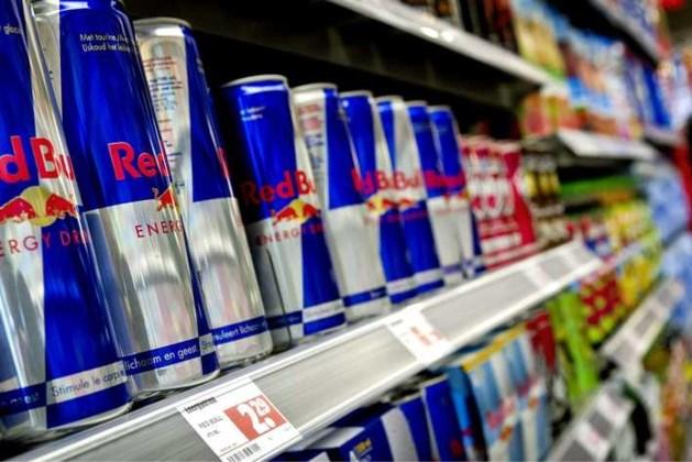 'Leeftijdsgrens voor kopen energiedrankjes moet naar 18 jaar'