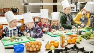 KinderKOOKschool Susteren houdt open dag