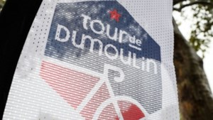 Tour de Dumoulin in Geusseltpark Maastricht is uitdaging voor jong en oud