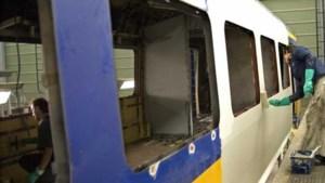 Bijstandsgerechtigden krijgen gelijk: NedTrain aansprakelijk voor blootstelling aan chroom-6 bij opknappen treinen