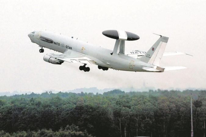 Defensie in beroep tegen weigeren vliegroute Awacs in Beekdaelen