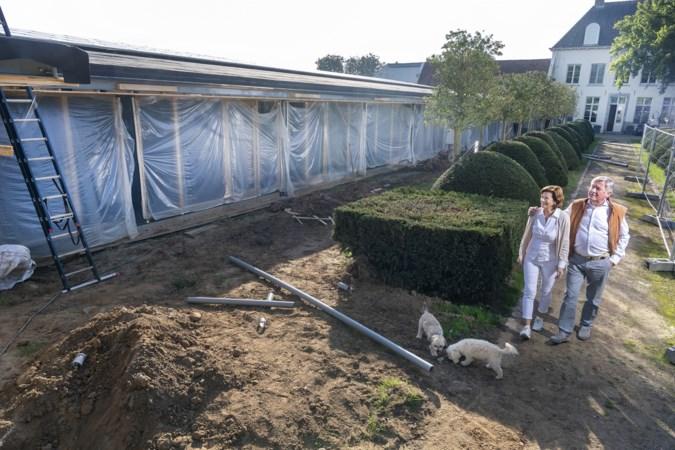 Monumentaal landgoed omgevormd tot zorgvilla: 'Oud worden is meer dan alleen zorg bieden, het gaat ook om welzijn'