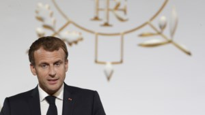 Frankrijk blijft woedend over maritiem pact, Macron stuurt Australië rekening voor onderzeeërs