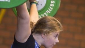 Zilver voor KSV Helios-atlete Bente Brauwers, brons voor Adrian Mikitisin bij debuut in NRW Landesmeisterschaft