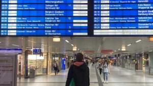 Nederlandse man met openstaande celstraf aangehouden op vliegveld Düsseldorf
