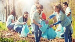 Vrijwilligersdag Valkenburg aan de Geul om 'helpende handjes' in het zonnetje te zetten