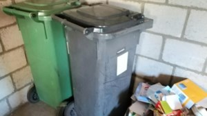 Inwoners Maasgouw, Roerdalen en Leudal kunnen grijze en groene container omruilen