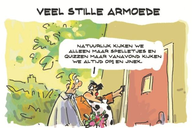 Toos & Henk - 24 september 2021