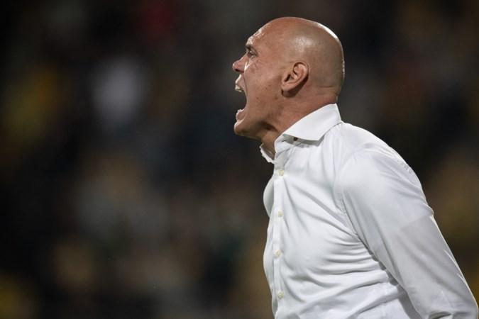 Roda-coach Streppel kritisch: 'We moeten gewoon 3, 4 en 5-0 maken'