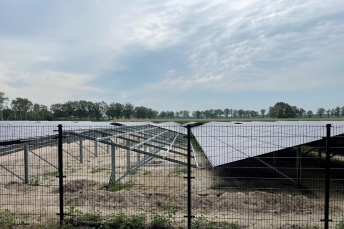 College grijpt in bij bouw zonneweide in Altweerterheide