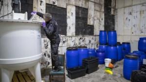 Aanpak criminaliteit in bovenwereld: provincie trekt extra tonnen uit