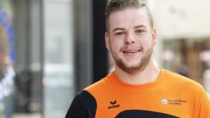 Schutter Schloesser verliest strijd om brons in landenwedstrijd op WK