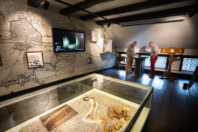 De muren, de poorten en de veldslagen: eindelijk een echt museum voor vestingstad Maastricht